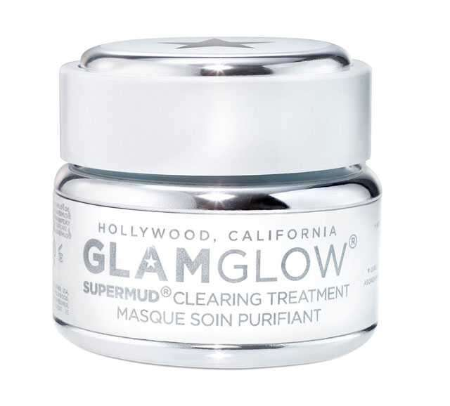 Glamglow Supermud Activated Charcoal Treatment Mini