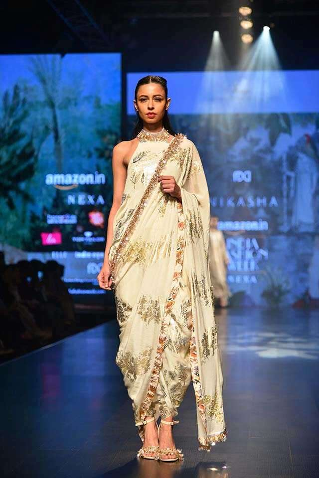 Amazon India Fashion Week '18