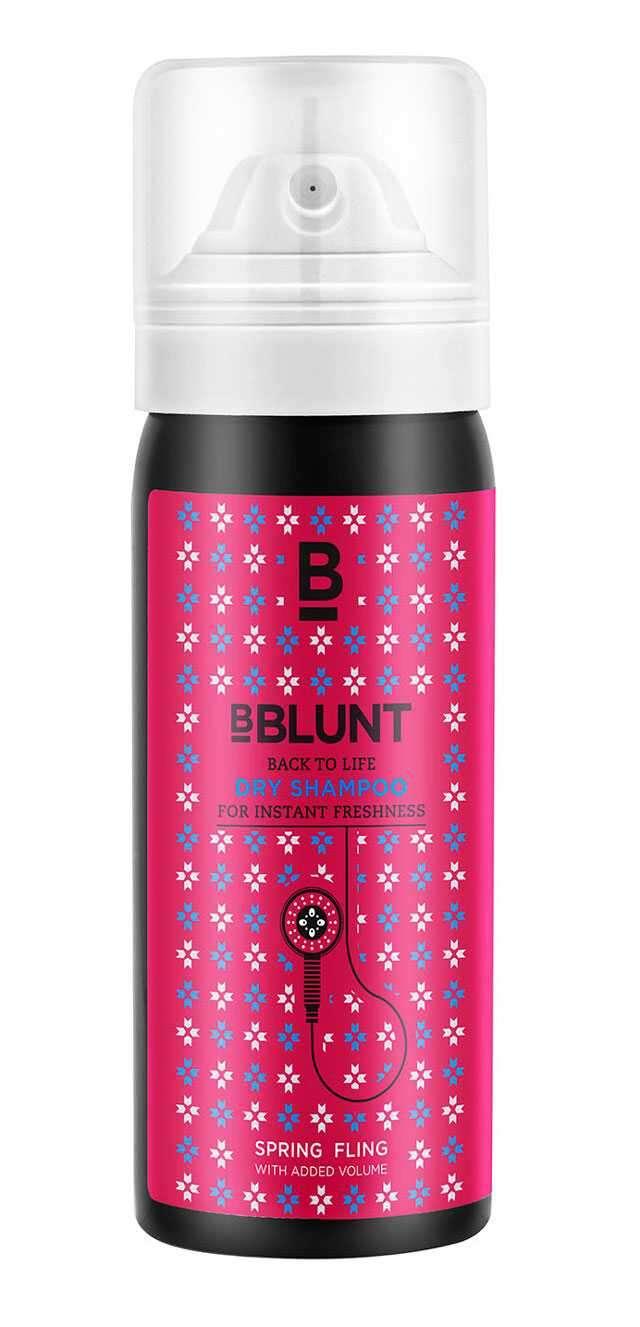 BBlunt Mini Spring Fling Dry Shampoo