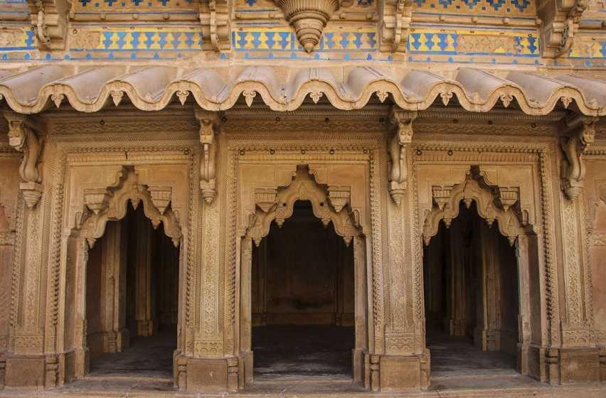 Gwalior-Madhya Pradesh