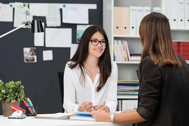 Identify a mentor