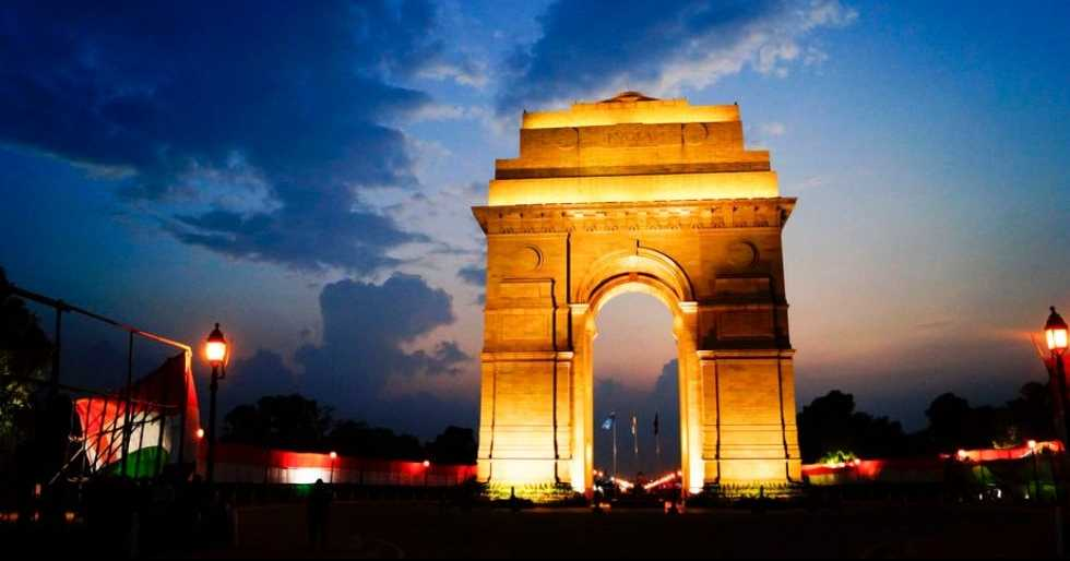 Rediscover Delhi by its architecture - Femina