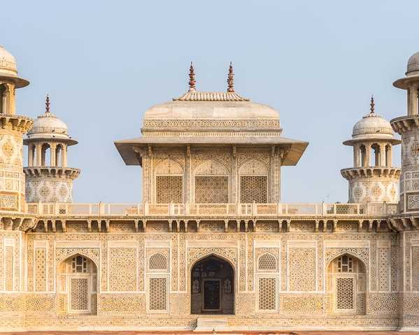 Take a break in Agra, Uttar Pradesh