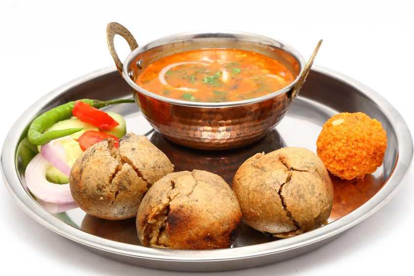 Jaipur-Rajasthan-food