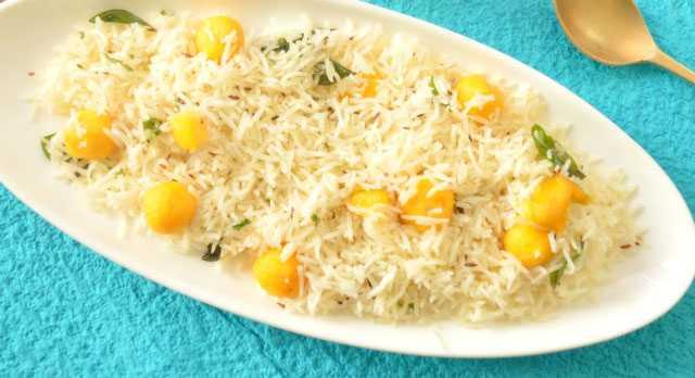 Mango-Kofta-Pulao---Khandani-Rajdhani