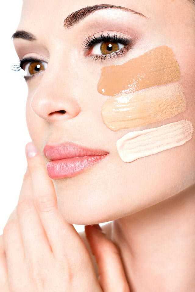 Get screen-ready: High definition (HD) Makeup