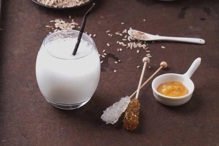 lợi ích nước gạo khác