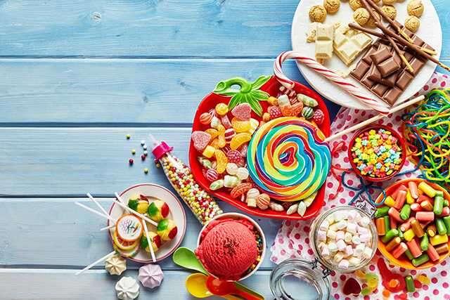 roadblocks food on Weight Loss plan