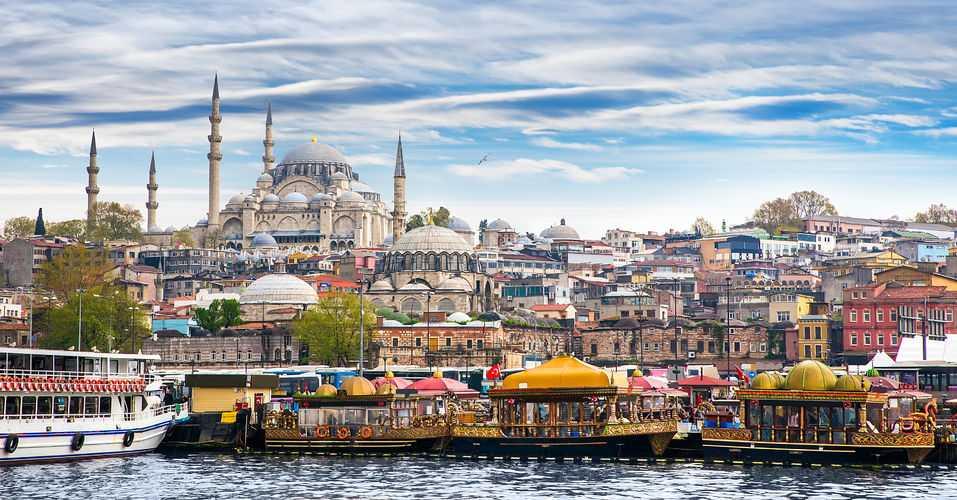 Sultanahmet-Mosque-Istanbul-Turkey
