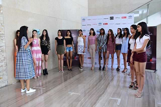 An eventful day at Stylista North 2018