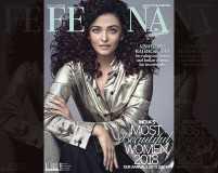 Aishwarya Rai Bachchan looks stunning on Femina's cover