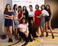 Femina Stylista North 2018 begins with a bang