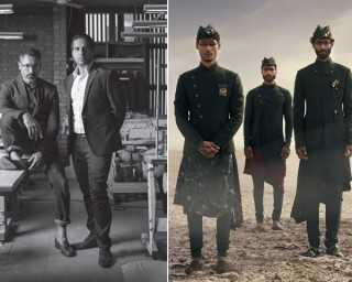 Shantanu & Nikhil on the evolving Indian luxury market