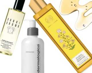 Why you should be obsessing over oil cleansers