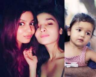 Bollywood celebrates Alia's 25th birthday