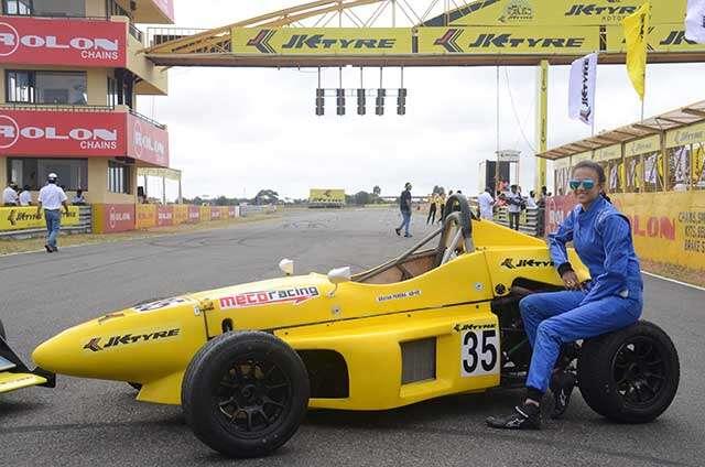 Racing Mira Erda