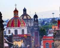 5 cool things to see in Mexico