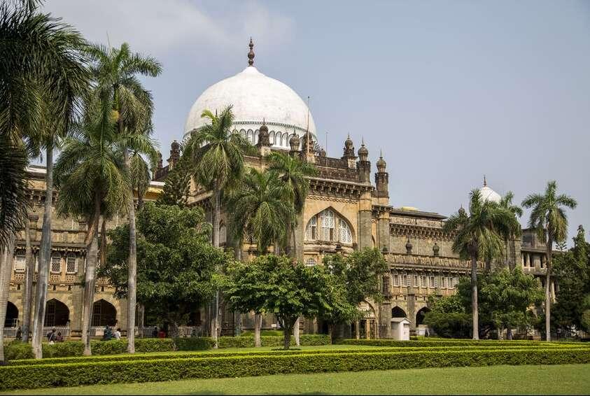 CSMVS - Mumbai