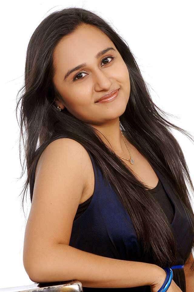 Amisha Shah Mehta