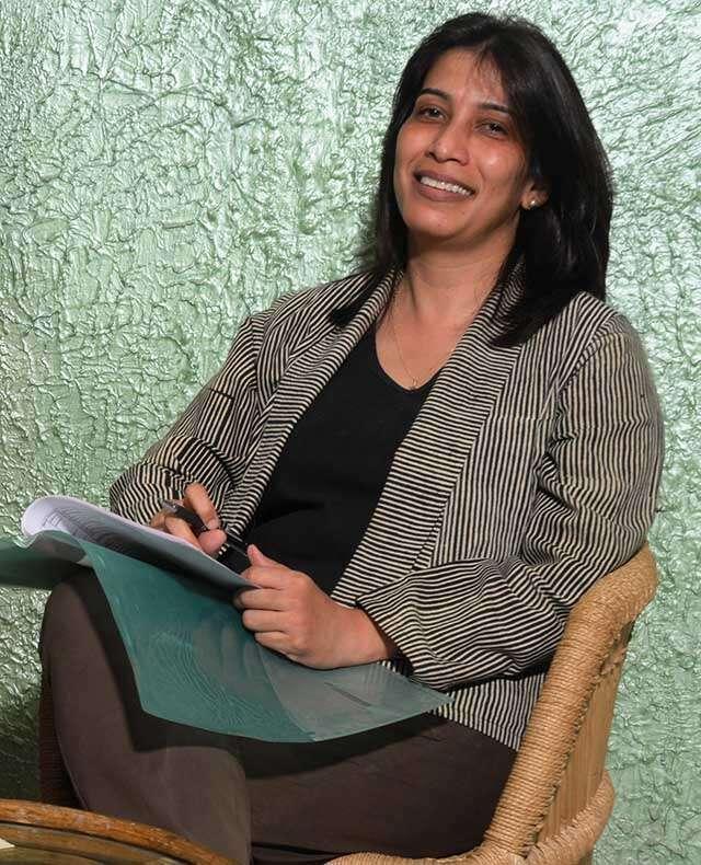 Esha Kakkar