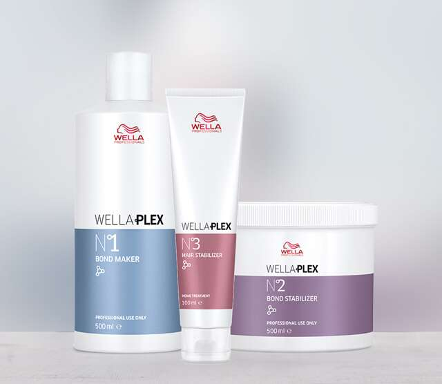 wella product