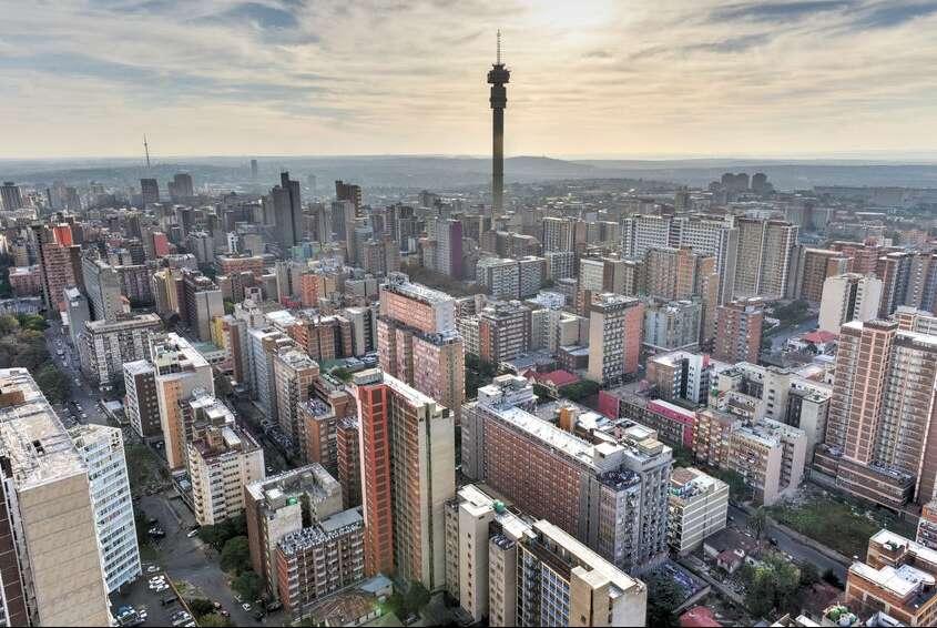 Johannesburg-South Africa