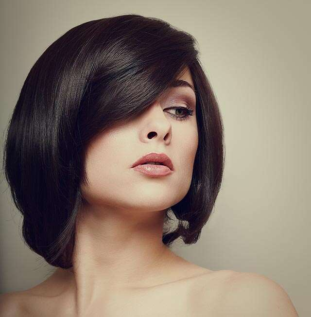 Try these haircuts to look younger