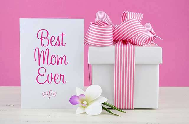 Mother's day gifting guide
