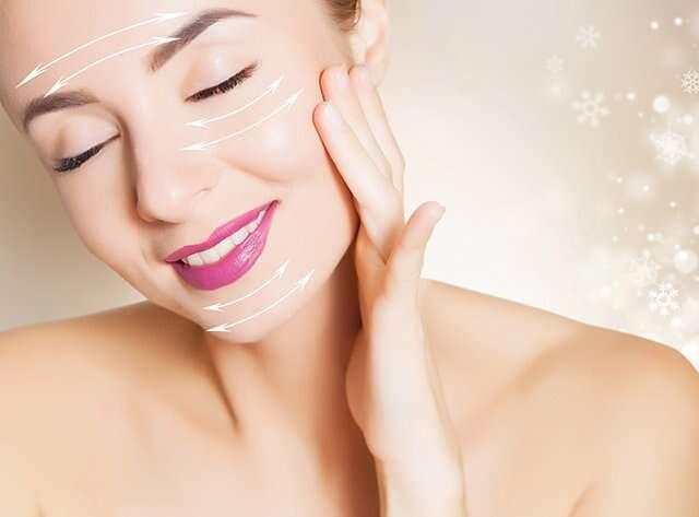basic skin treatments such as laser rejuvenation