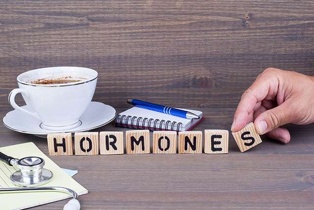 hormones work and impact your health