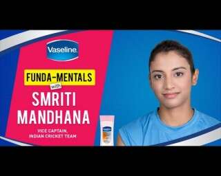 Diet and fitness talk with cricketer Smriti Mandhana