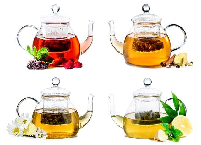 Tea vs Tisanes: What's the difference?