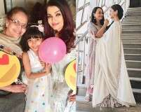 Here's how Bollywood celebrated Mother's Day
