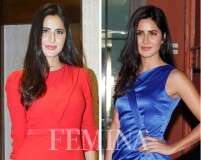 Katrina Kaif's style: A lesson in sophistication