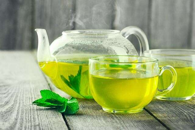 USES OF GREEN TEA BY BEST WAY TO DRINK IT