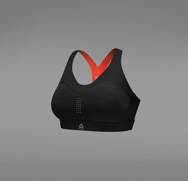 Reebok PureMove bra