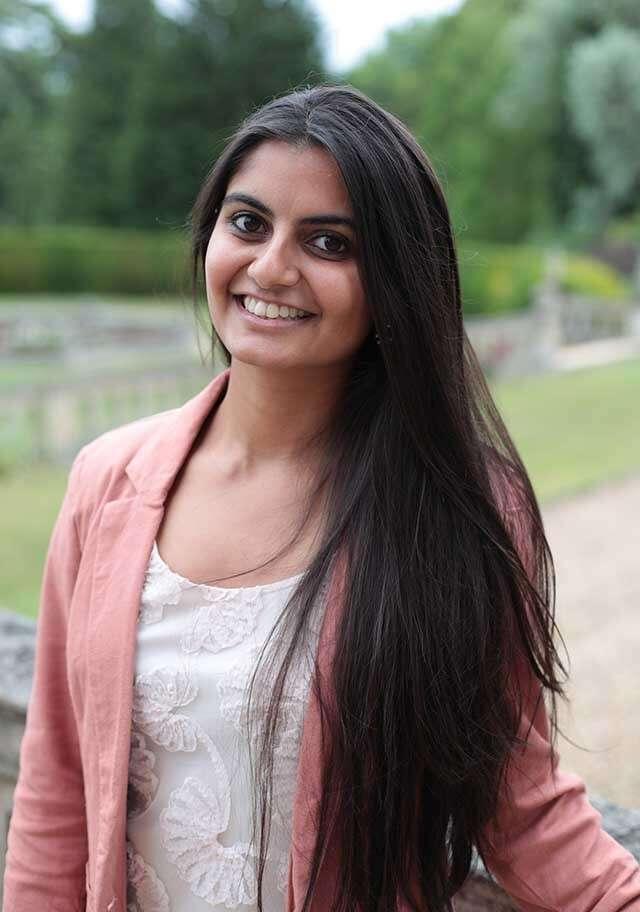 Suhani Jalota PAD MAN