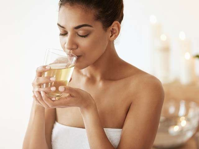 The Benefits of Green Tea is better than Black Tea for Skin