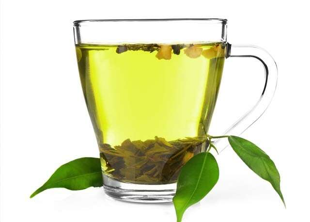 Benefits of Green Tea for Skin & also Beneficiary for Hair