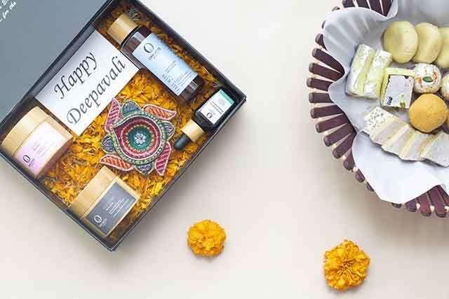 Omorfree Diwali