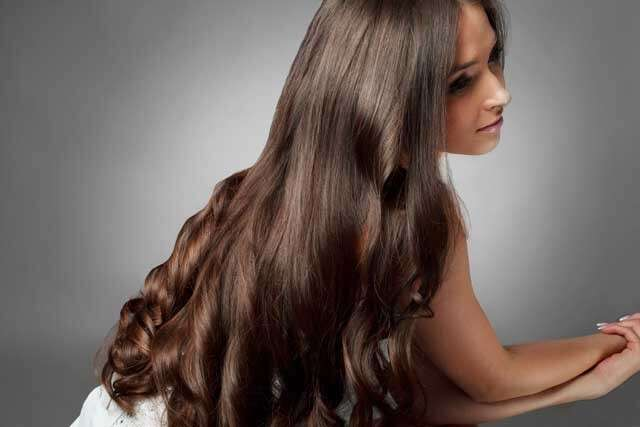 benefits of oil massage for your Hair