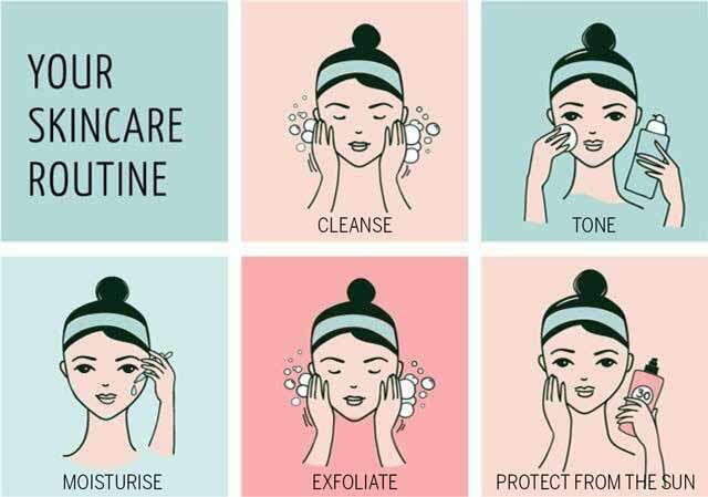 Skincare Tips For Oily Skin Femina In