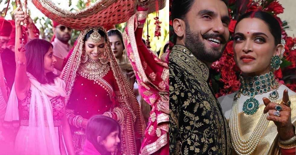 Deepika Padukone's bridal jewellery goals | Femina.in