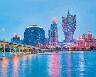 How to make the most of Macao