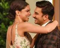 First images from the #DeepVeer wedding celebrations