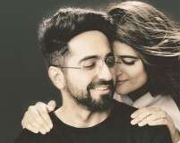 Ayushmann and Tahira's love story