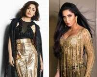 These Bollywood celebs look glamorous in gold