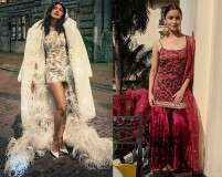 Best-dressed: Kareena Kapoor Khan and Priyanka Chopra