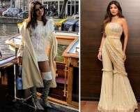 Best-dressed: Priyanka Chopra and Shilpa Shetty Kundra
