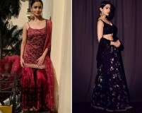 Bollywood celebrities revamp their ethnic looks